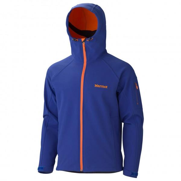 Marmot - Super Gravity Jacket - Softshelljacke