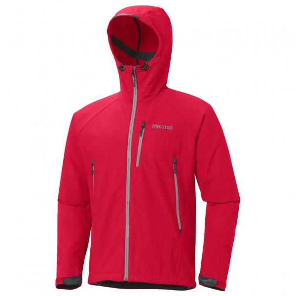 Marmot - Up Track Jacket - Softshelljacke