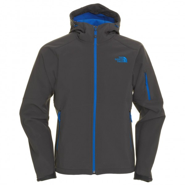 The North Face - Apex Android Hoodie - Softshelljacke