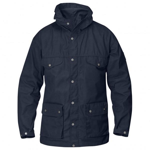Fjällräven - Greenland Jacket - Outdoor jacket