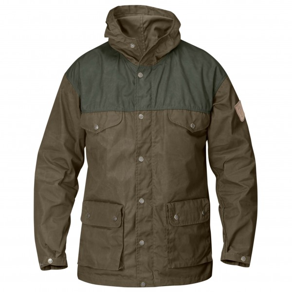 Fjällräven - Greenland Jacket - Outdoor jacket