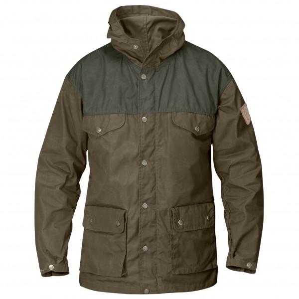 Fjällräven - Greenland Jacket - Ulkoilutakki