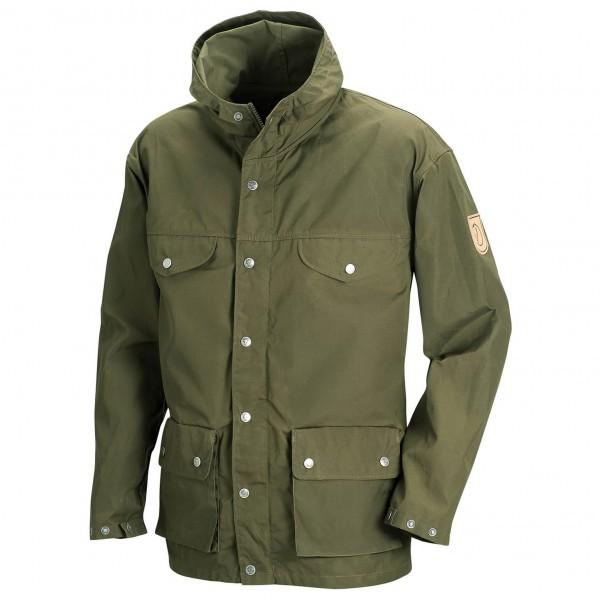 Fjällräven - Greenland Jacket - Outdoorjacke
