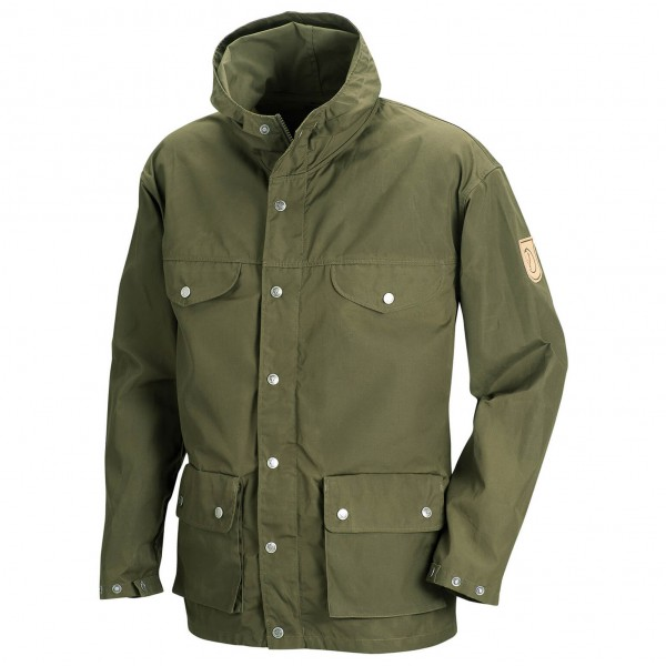 Fjällräven - Greenland Jacket