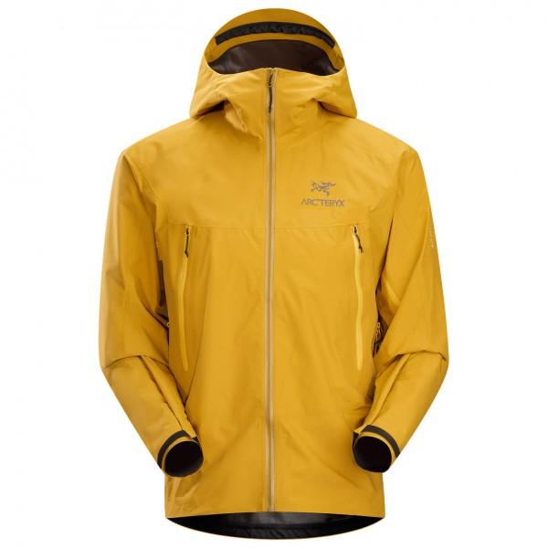 Arc'teryx - Alpha SL Hybrid Jacket - Hardshell jacket