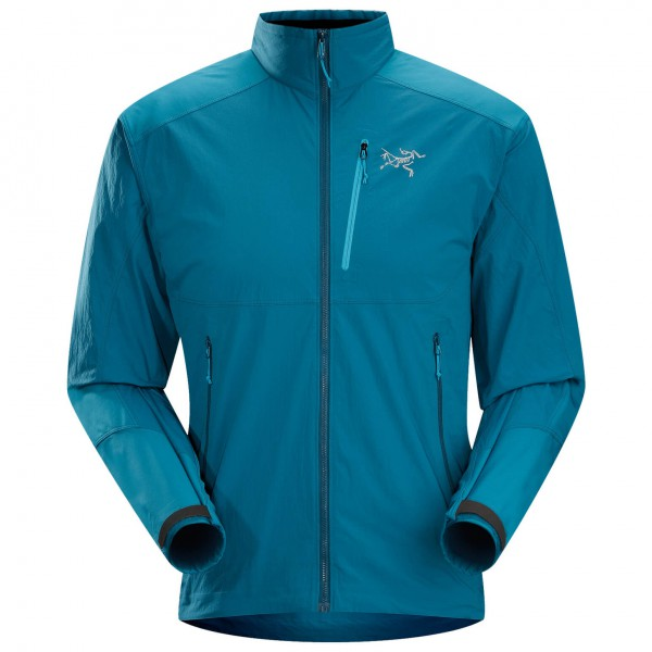 Arc'teryx - Gamma SL Hybrid Jacket - Softshell jacket