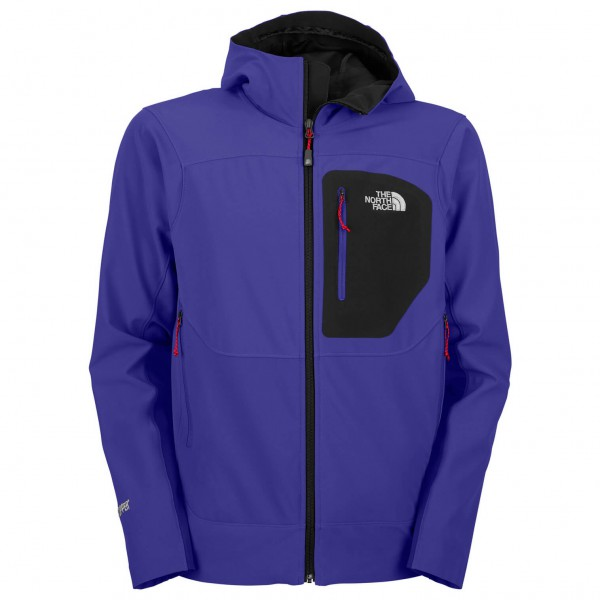 The North Face - Alpine Project WS Jacket - Softshelljacke