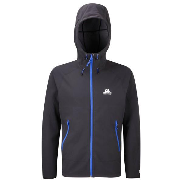 Mountain Equipment - Trojan Hooded Jacket - Veste softshell