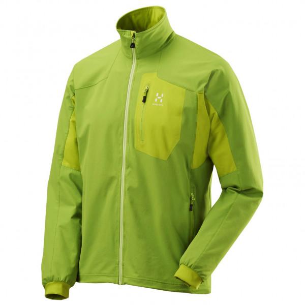 Haglöfs - Lizard Jacket - Softshelljacke