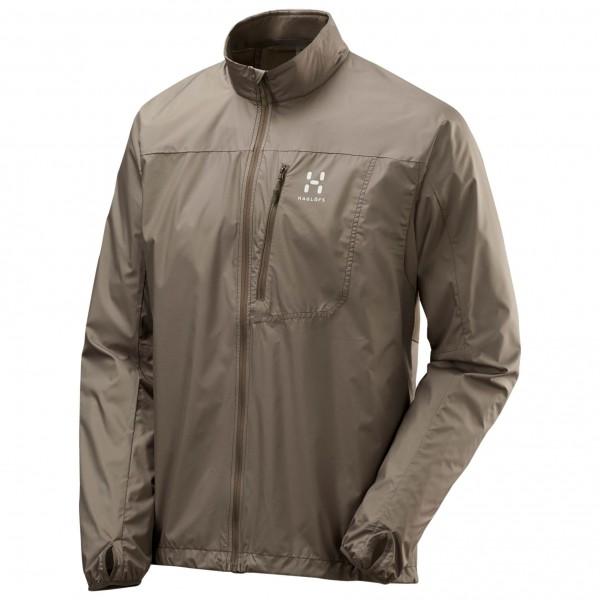 Haglöfs - Shield Jacket - Softshelltakki