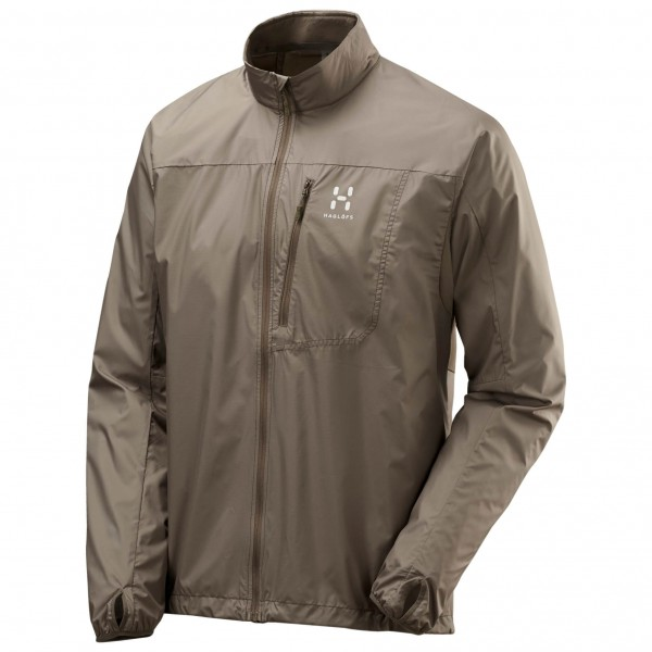 Haglöfs - Shield Jacket - Windjack