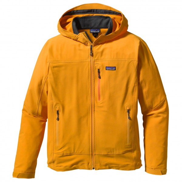 Patagonia - Simple Guide Hoody - Softshelljacke