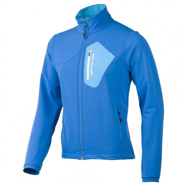 Ortovox - Softshell (MI) Jacket Tribulaun - Softshelljakke