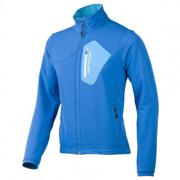 Ortovox - Softshell (MI) Jacket Tribulaun - Veste softshell