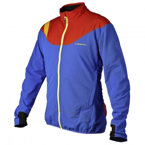 La Sportiva - Synopsis Jacket - Softshelltakki