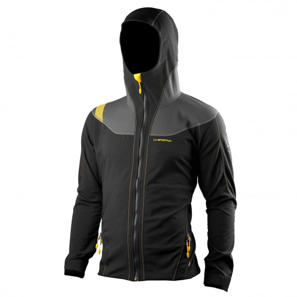 La Sportiva - Adjuster Softshell Jacket - Softshelljacke