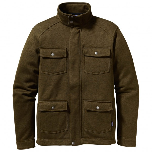Patagonia - Better Jacket - Freizeitjacke