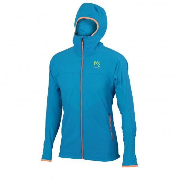 Karpos - Free Shape Stone Jacket - Softshell jacket