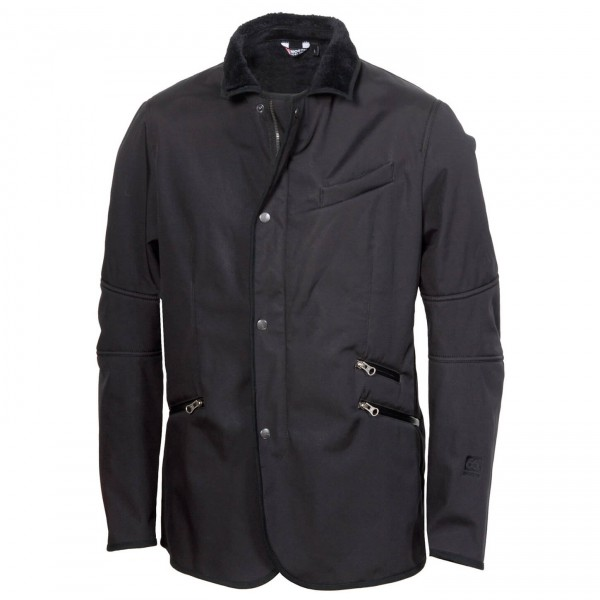 66 North - Eldborg Jacket - Gevoerd softshelljack
