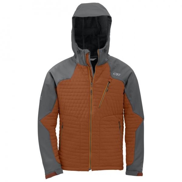 Outdoor Research - Lodestar Jacket - Softshelljacke