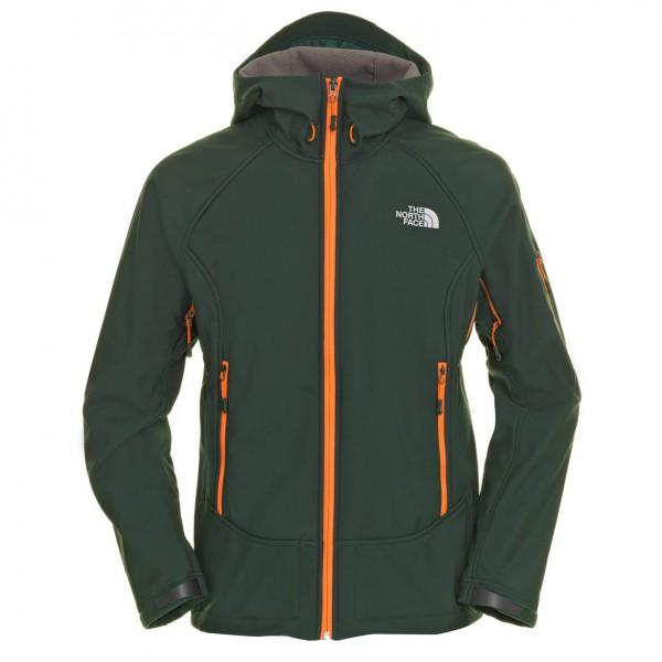 The North Face - Valkyrie Jacket - Softshell jacket