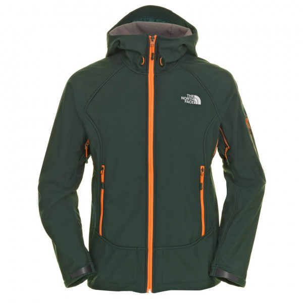 The North Face - Valkyrie Jacket - Softshelljack