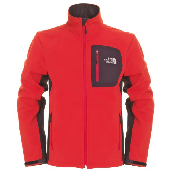 The North Face - Apex St. Elias Jacket - Softshelljacke