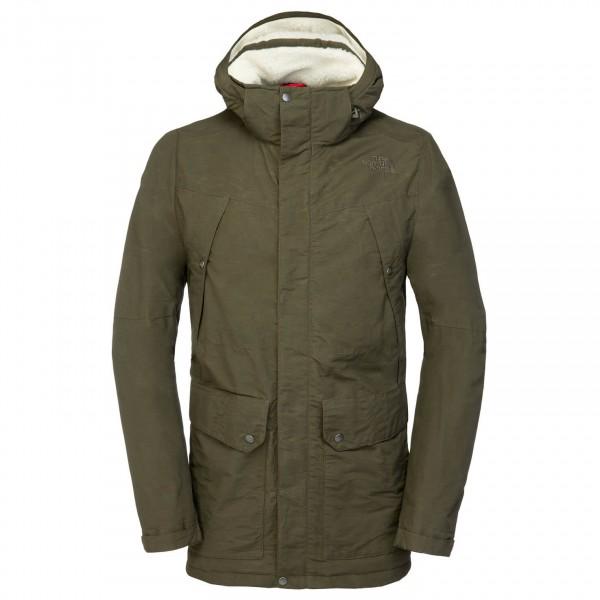 The North Face - Katavi Jacket - Wintermantel