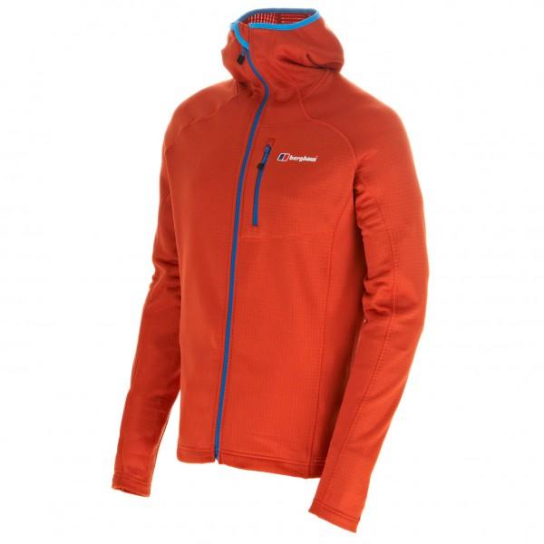 Berghaus - Smoulder Hoody Jacket - Softshelljacka