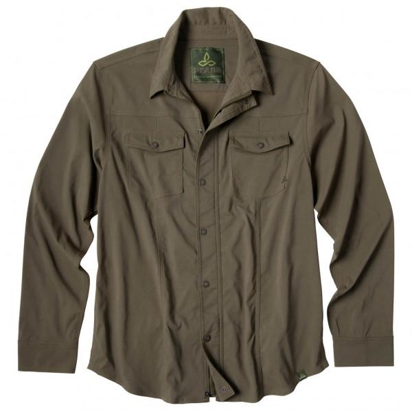 Prana - Shadow Jacket - Freizeitjacke