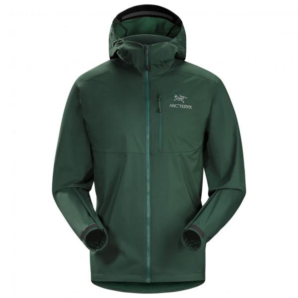 Arc'teryx - Squamish Hoody - Softshell jacket