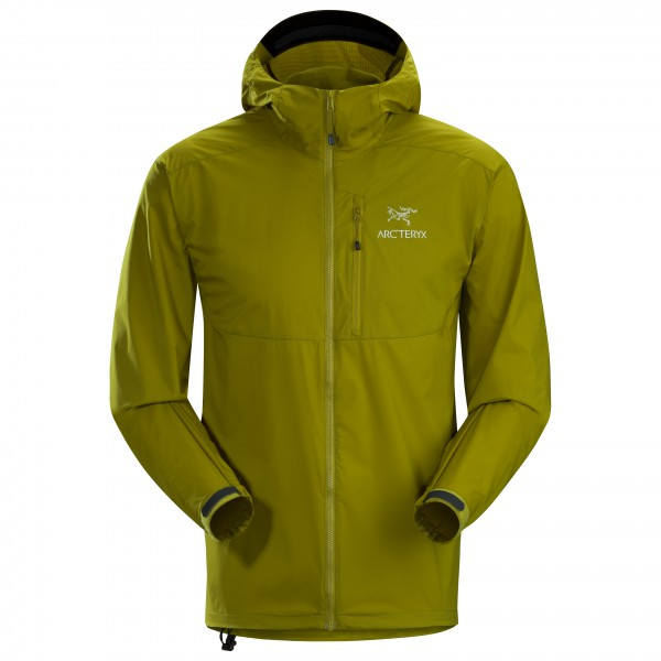 Arc'teryx - Squamish Hoody - Softshell jacket