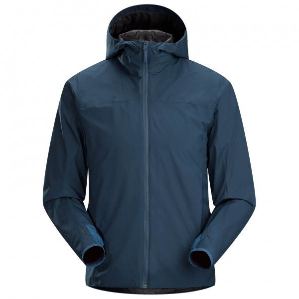 Arc'teryx - Solano Jacket - Softshelljacke