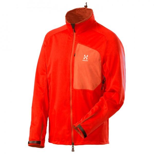 Haglöfs - Ulta Jacket - Softshelltakki