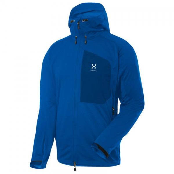 Haglöfs - Ulta Hood - Softshell jacket