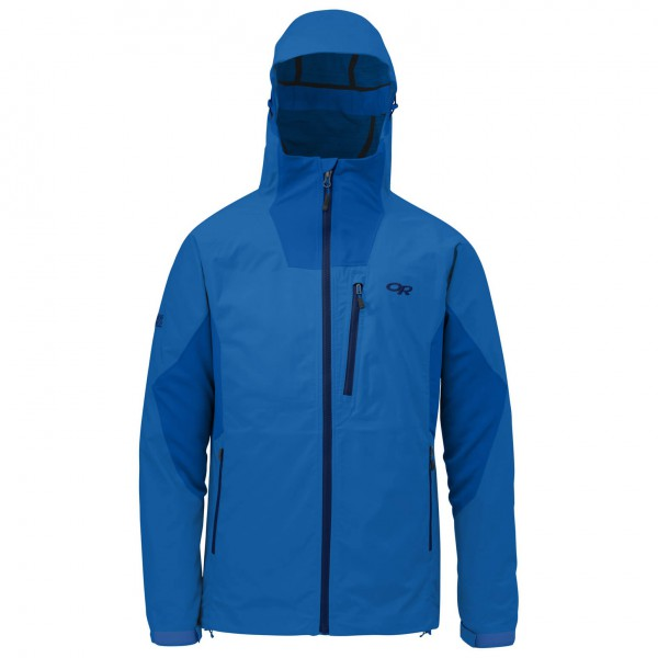 Outdoor Research - Enchainment Jacket - Veste softshell