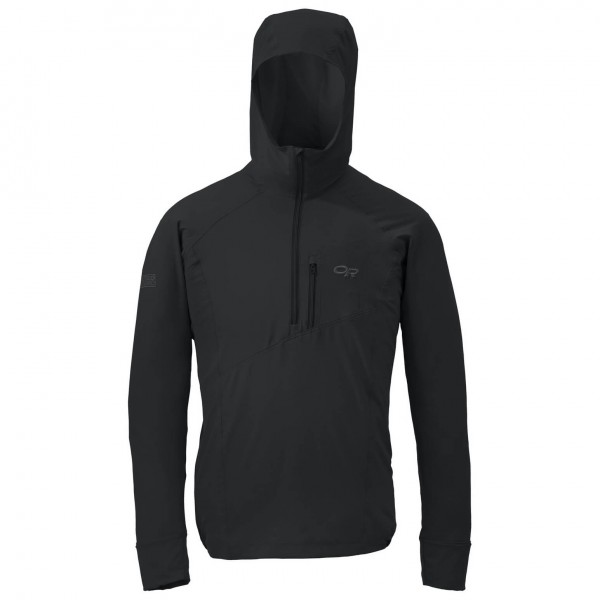 Outdoor Research - Whirlwind Hoody - Softshelljacke