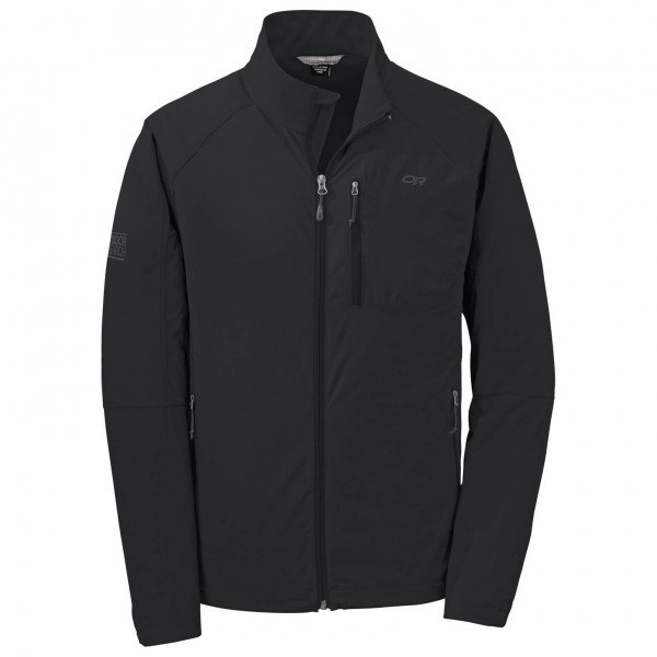 Outdoor Research - Ferrosi Jacket - Softshelljacke