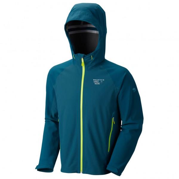 Mountain Hardwear - Isomer Jacket - Softshelljacke