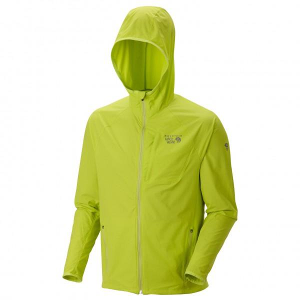 Mountain Hardwear - Chocklite Jacket - Softshelljacke