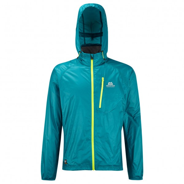 Mountain Equipment - Ultratherm Jacket - Softshelljacke