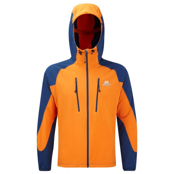 Mountain Equipment - Javelin Jacket - Softshelljack