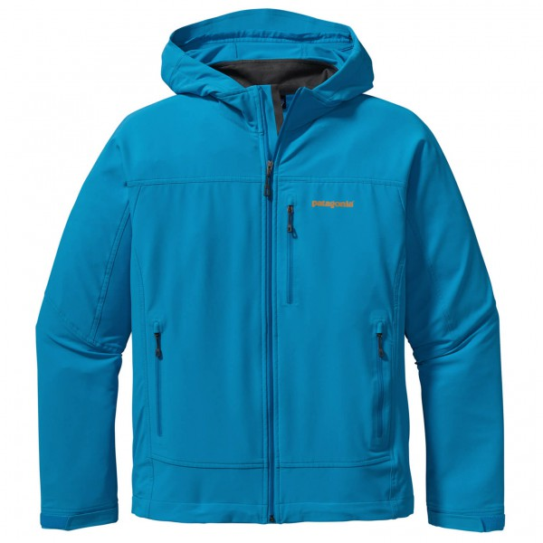 Patagonia - Simple Guide Hoody - Softshelljack