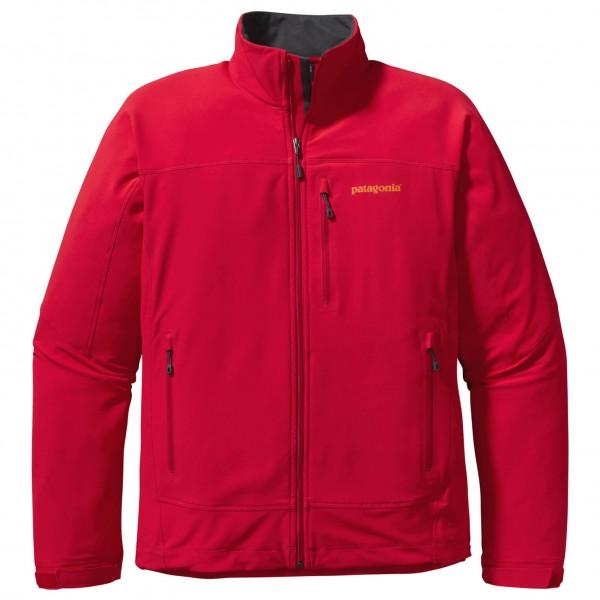Patagonia - Simple Guide Jacket - Softshell jacket
