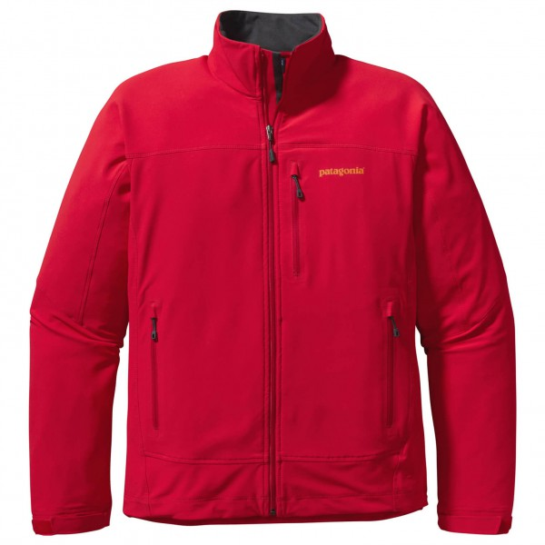 Patagonia - Simple Guide Jacket - Veste softshell
