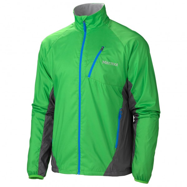 Marmot - Stride Jacket - Veste softshell