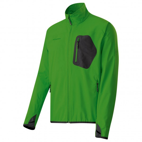 Mammut - Ultimate Light Jacket - Softshelltakki