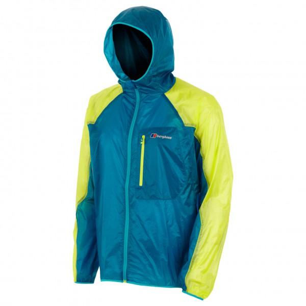 Berghaus - Vapour Windshirt - Softshell jacket