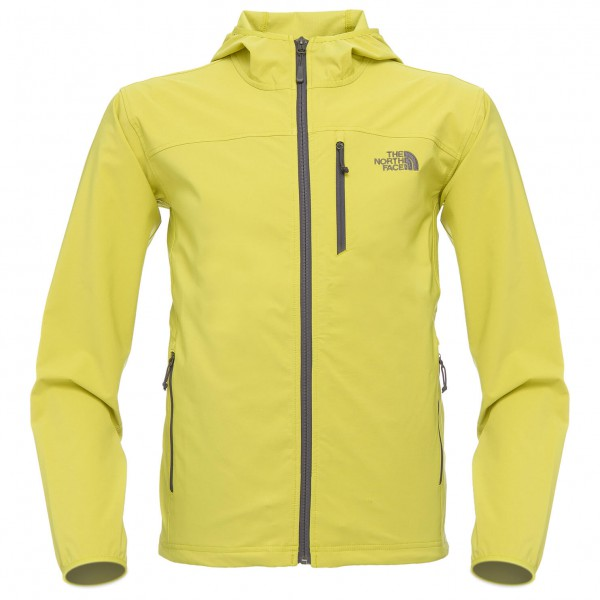 The North Face - Nimble Hoodie - Softshell jacket