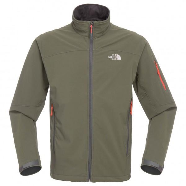 The North Face - Ceresio Jacket - Softshelljakke